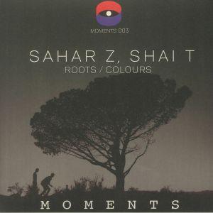 Sahar Z / Shai T - Roots