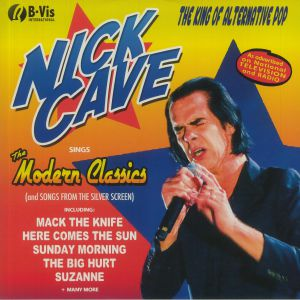 Nick Cave - Nick Cave Sings The Modern Classics