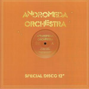 ANDROMEDA ORCHESTRA - Dance Closer
