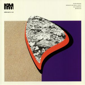 Dorisburg / Sebastian Mullaert / Kalabrese / Wareika - Km 4.5 Compilation Vol 1