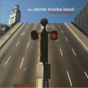 The Derek Trucks Band - Roadsongs