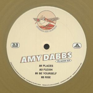 DABBS, Amy - Places EP