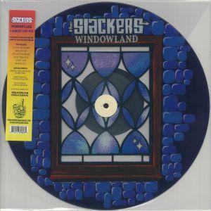 SLACKERS, The - Windowland