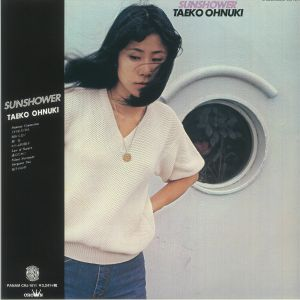 Taeko Onuki - Sunshower (reissue)