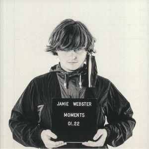 Jamie Webster - Moments