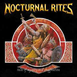 Nocturnal Rites - Tales Of Mystery & Imagination