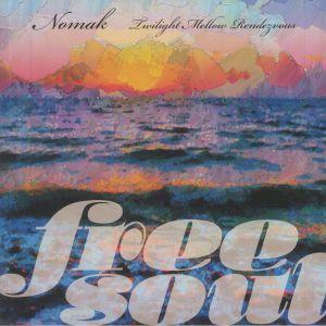 Nomak - Free Soul Nomak: Twilight Mellow