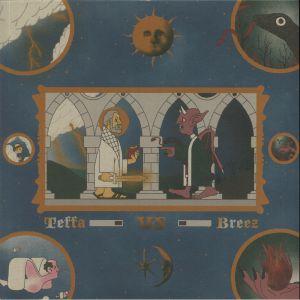 Teffa / Breez - Passing Through