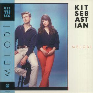 Kit Sebastian - Melodi (Special Edition)