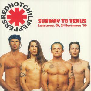 Red Hot Chili Peppers - Subway To Venus Lakewood OH 21 November '89