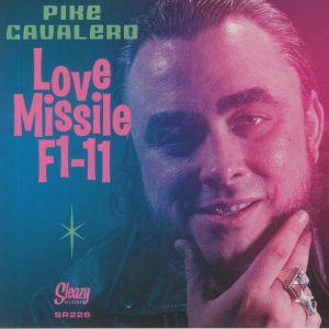 Pike Cavalero - Love Missile F1-11