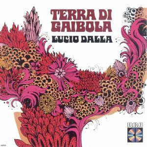 Lucio Dalla - Terra Di Gaibola