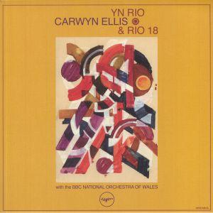 Carwyn & Rio 18 Ellis / The Bbc National Orchestra Of Wales - Yn Rio