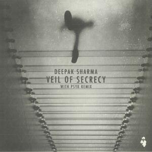 Deepak Sharma / Psyk - Veil Of Secrecy