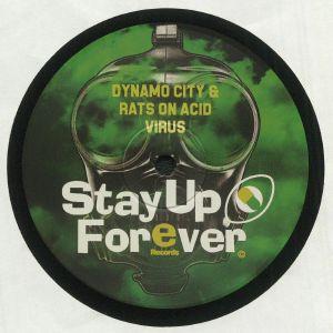 Dynamo City / Rats On Acid - Virus