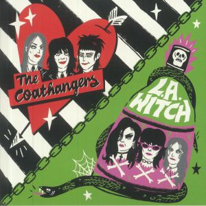 The Coathangers / La Witch - One Way Or The Highway