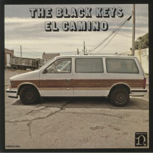 The Black Keys - El Camino: 10th Anniversary Edition