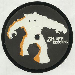 Tim Reaper / Dwarde - BLUFF 005