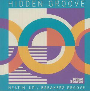 Hidden Groove - Heatin' Up