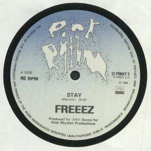 Freeez - Stay (reissue)