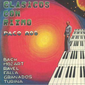 Paco Ros - Clasicos Con Ritmo