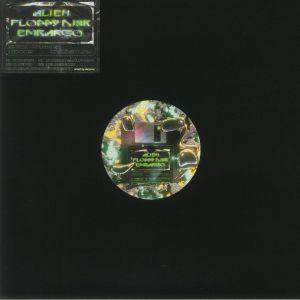 Shawn Cartier - Alien Floppy Disk Embargo