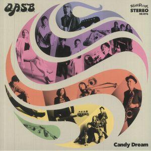 Qasb - Candy Dream