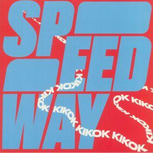 KIKOK - Speedway