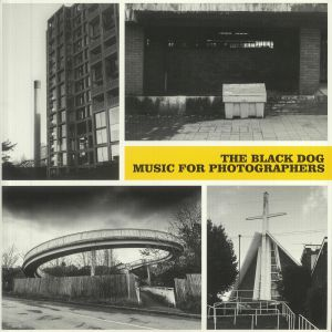 The Black Dog - Music For Photographers