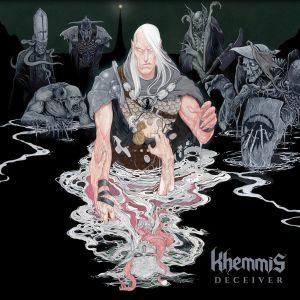 Khemmis - Deceiver