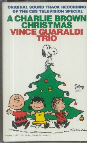 Vince Guaraldi - A Charlie Brown Christmas (2021 Edition)