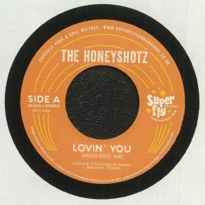 The Honeyshotz - Lovin You
