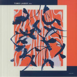 Timo Lassy - Trio