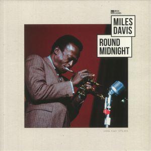 Miles Davis - Round Midnight