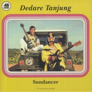 PANTURAS, The/SUNDANCER - Lasut Nyanggut