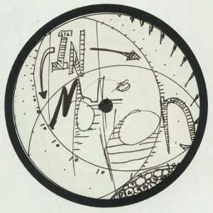 Theo Parrish - In Motion