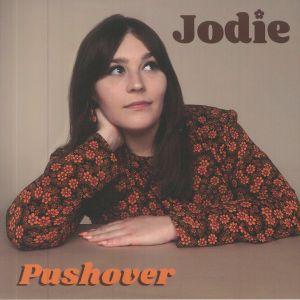 Jodie - Pushover (reissue)