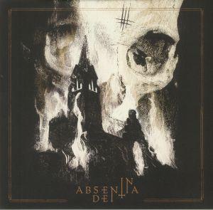 Behemoth - In Absentia Dei