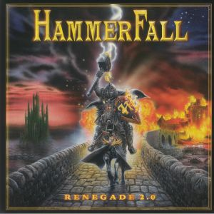 Hammerfall - Renegade 2.0 (20th Anniversary Edition)