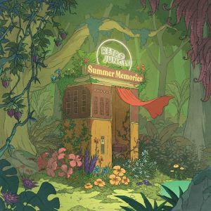 Retro Jungle - Summer Memories
