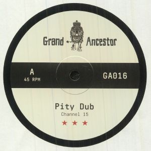 Channel 15 - Pity