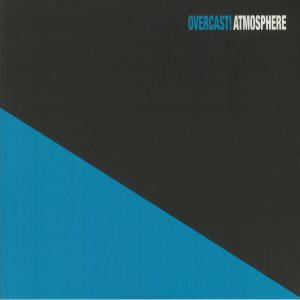 Atmosphere - Overcast! (reissue)