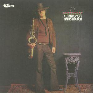 Hans Dulfer - El Saxofon
