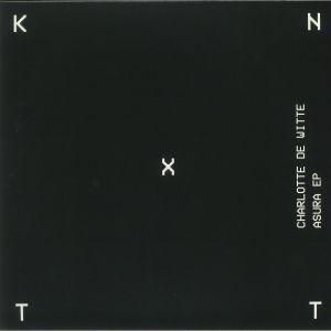 Charlotte De Witte - Asura EP
