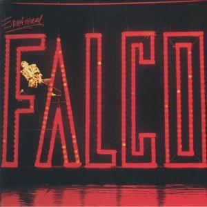 Falco - Emotional: Celebrating 35 Years