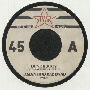 Amantide Boy Band - Dune Buggy