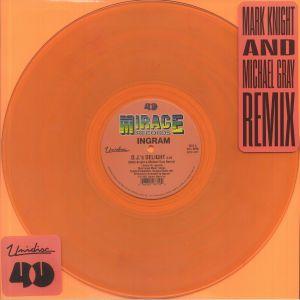 Ingram - DJ's Delight