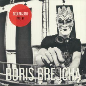 Boris Brejcha - Feuerfalter Part 1