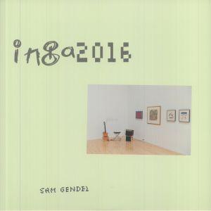 Sam Gendel - Inga 2016