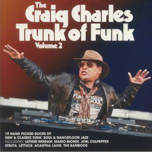 Craig Charles - Trunk Of Funk Vol 2
